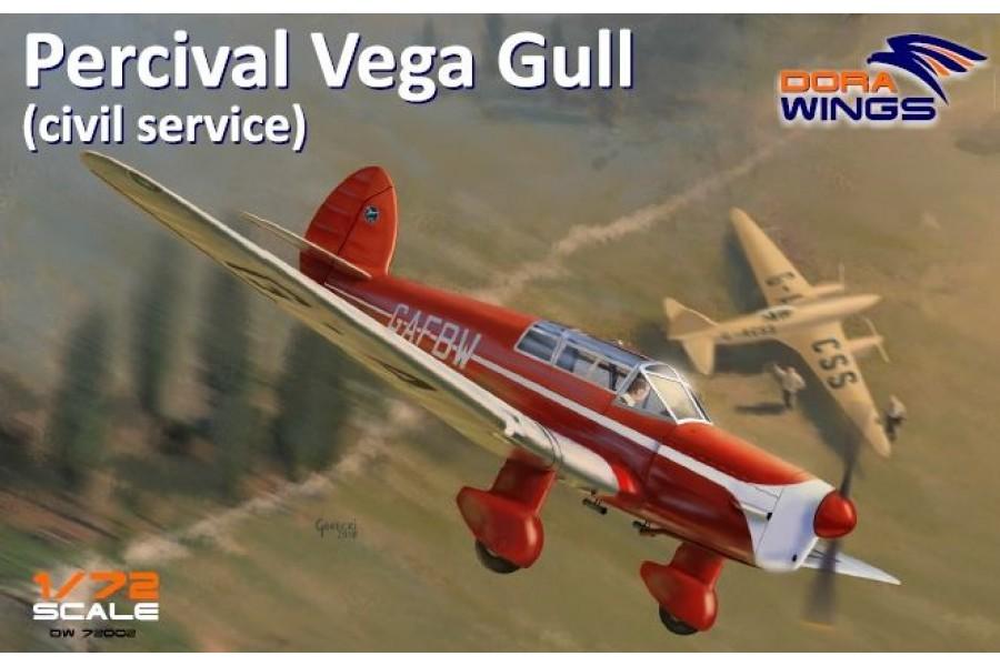 Percival Vega Gull DW72002