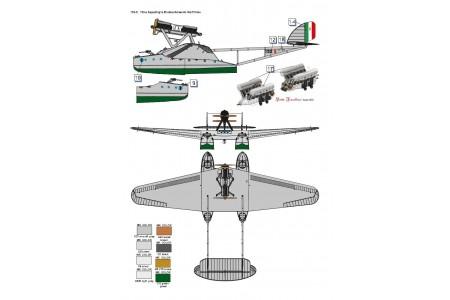 Savoia Marchetti S.55 (torpedo bomber)
