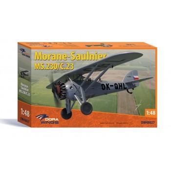 Morane-Saulnier MS.230/C-23