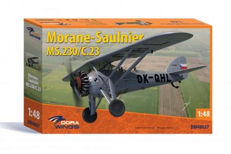 Morane-Saulnier MS.230 / C-23