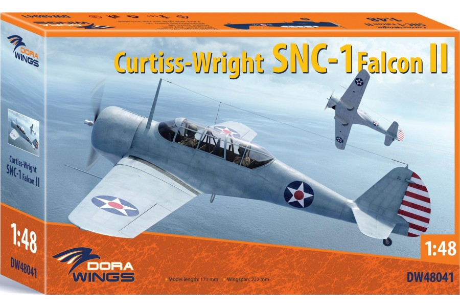 Curtiss-Wright SNC-1 Falcon II
