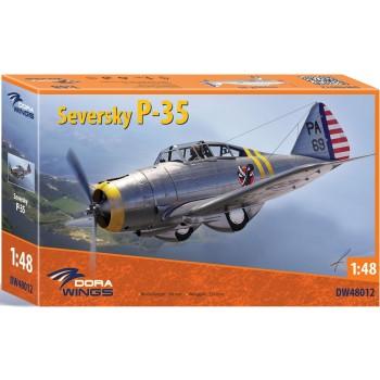 Seversky P-35