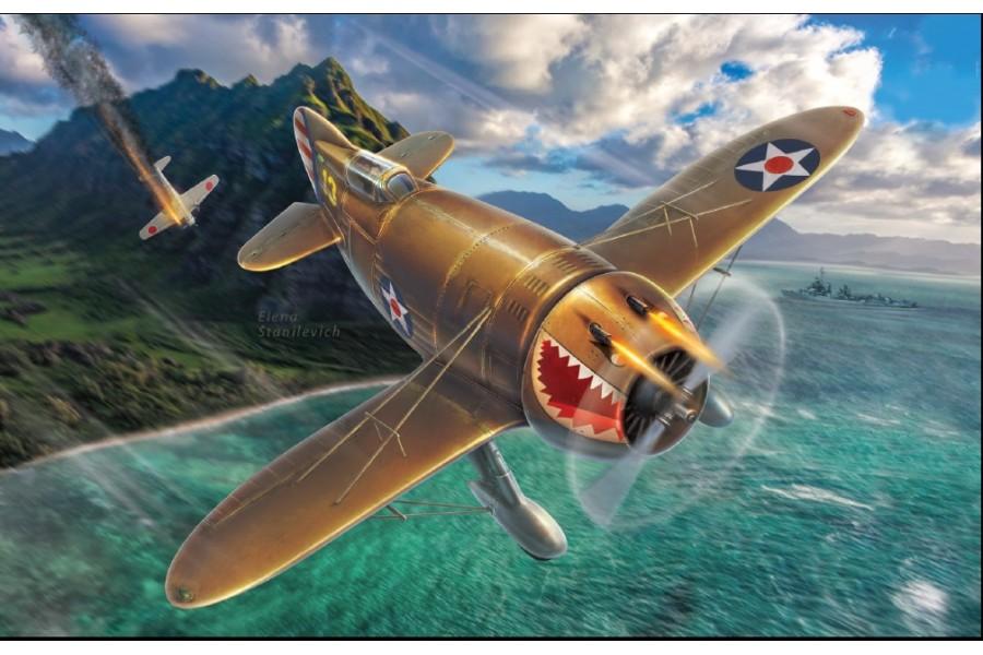 Granville P-45B Bee Killer