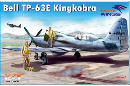 Bell TP-63E Kingcobra DW72006