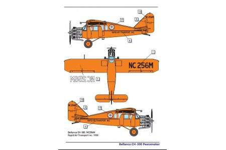 Bellanca CH-300 Pacemaker